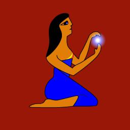 Enchantress Circe
