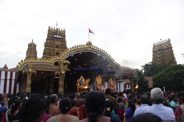 Наллур Кандасвами