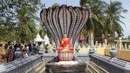 Nagadeepa Temple