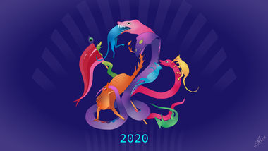 Forecast 2020 – On the Threshold of a New Era