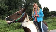 Horse Riding in Nuwara Eliya