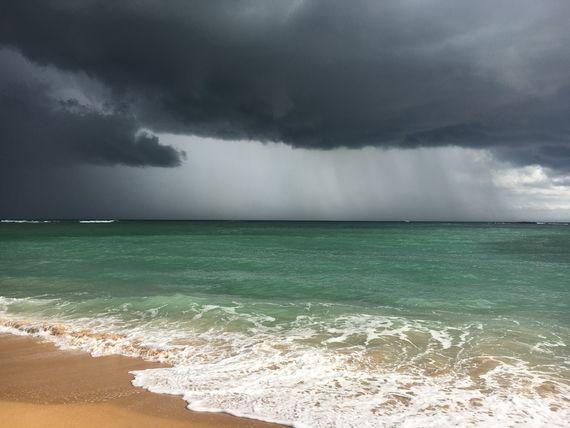 Tropical Shower